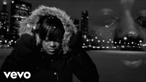 Video: Rapsody - The Man